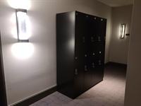 dry cleaning laundry locker - 2