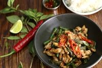 thai restaurant - 1
