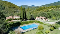 typical tuscan estate arezzo - 1