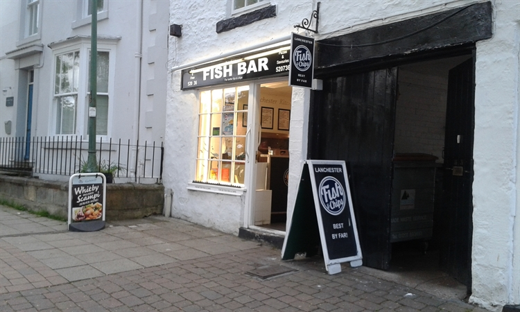 traditional fish chip shop - 6