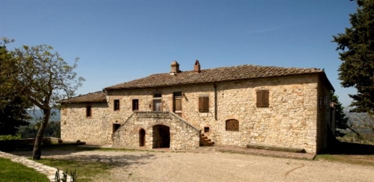 winery tuscany - 13
