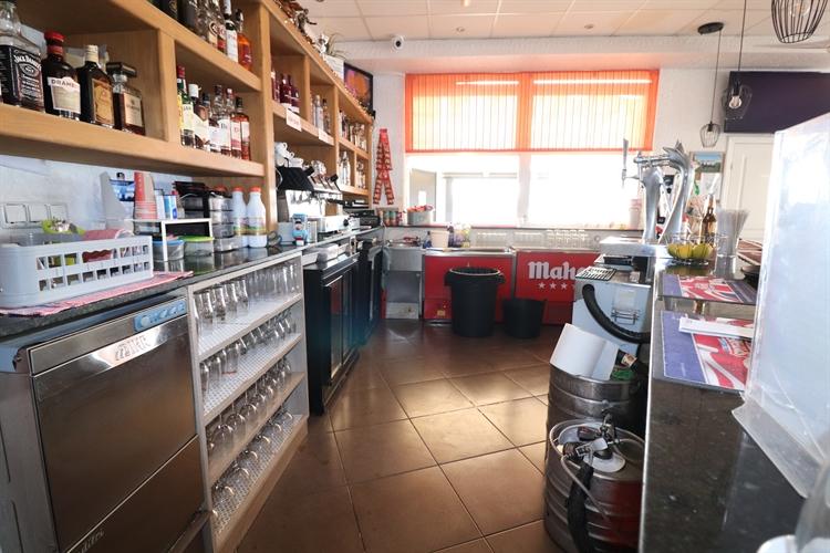 bar restaurant entre naranjos - 9