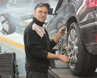 tyre automotive retail service - 1