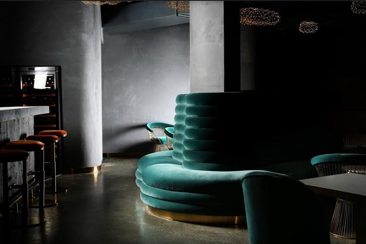 lounge bar - 10