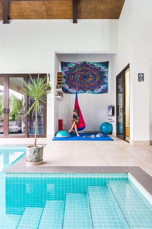 luxury airbnb villa el - 5