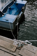 beautiful waterfront fish camp - 1