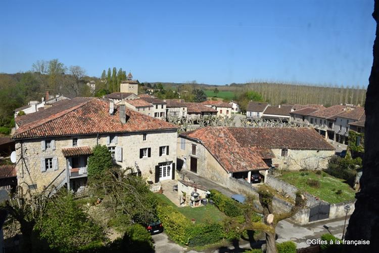 renaissance chateau gascony as - 11