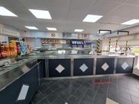 fish chip shop retail - 2