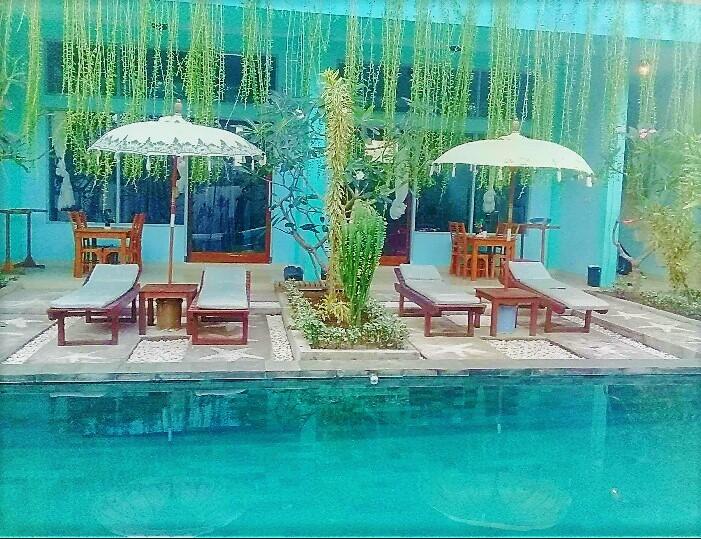 private four bedroom villa - 11