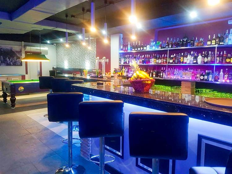 cafe bar right opposite - 9