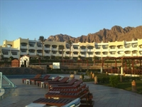 four stars resort taba - 2