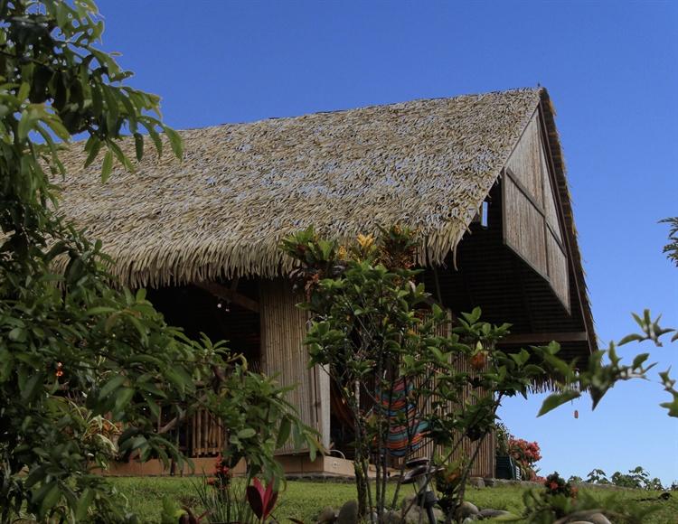 tropical nature retreat lodge - 7