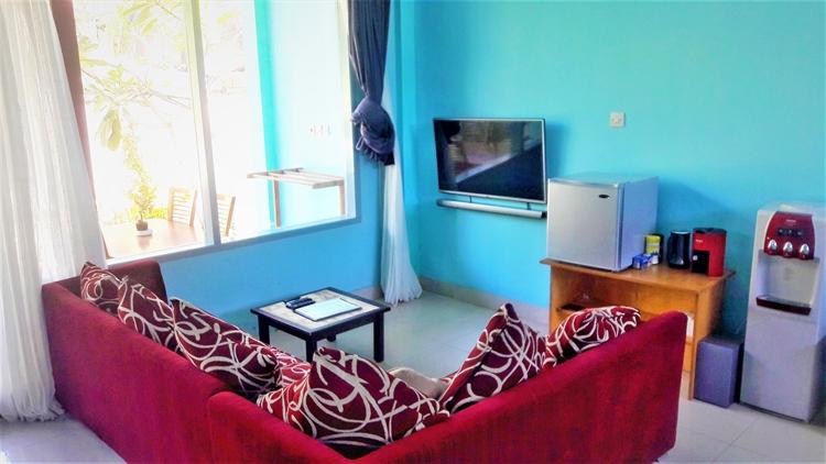 private four bedroom villa - 8