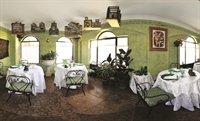 hotel restaurant - 1