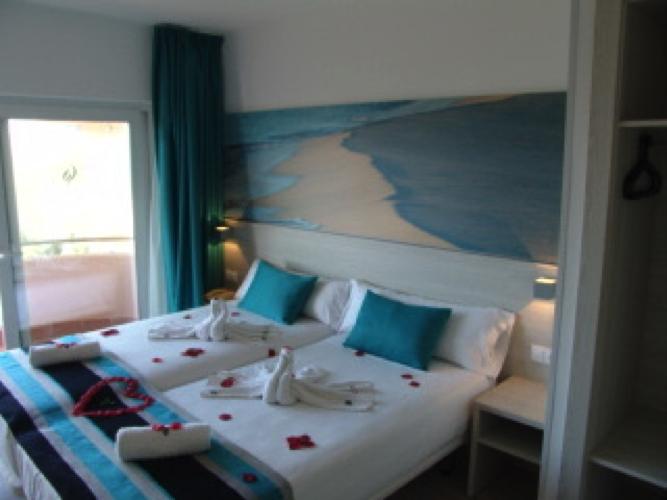 three star hotel mallorca - 2