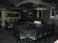 leasehold japanese teppanyaki restaurant - 3