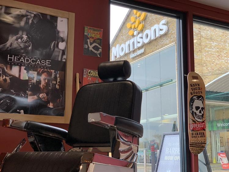 headcase barbers franchises - 10