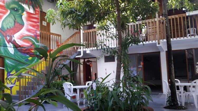 beachfront hotel samara - 6