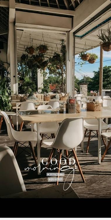 large restaurant bar uluwatu - 15