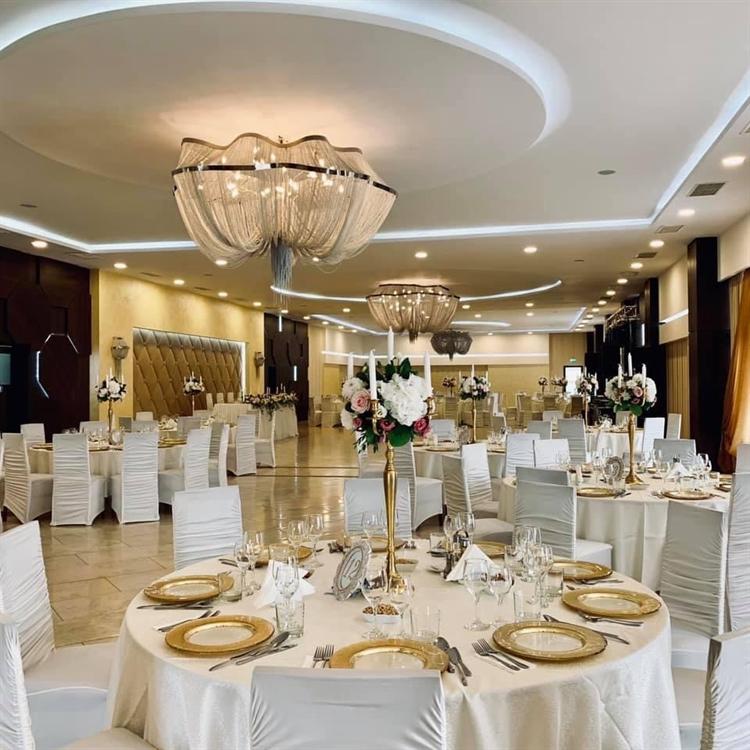 wedding venue high end - 12