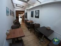licensed cafe wilmslow - 2
