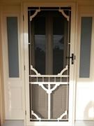 gv security doors screens - 1
