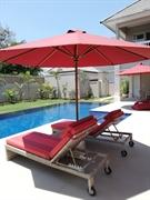 brand new villa complex - 2