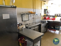 sandwich bar bamber bridge - 1