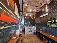 fantastic sandwich coffee shop - 2