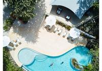 hotel resort playa avellanas - 3