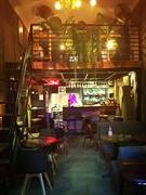 wine bar phnom penh - 1