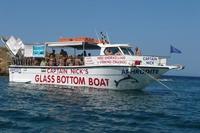 glass bottom tourist boat - 3