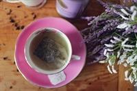 organic tea business arizona - 1
