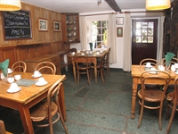 grange bridge cottage tea - 2