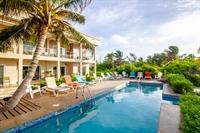 beachfront boutique-hotel belize - 2