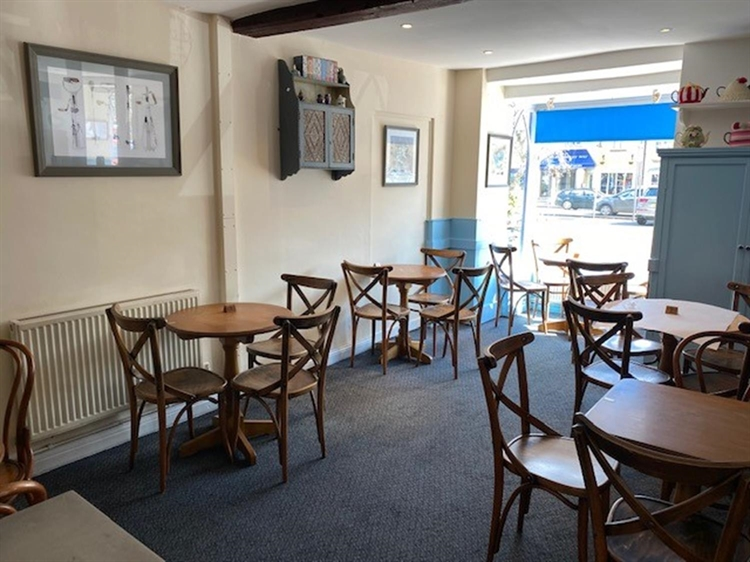 leasehold tea rooms located - 7