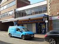 convenience stores dudley - 1