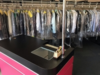 dry cleaning pick up - 1