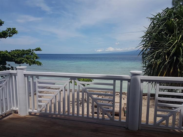 price reduced waterfront resort - 8