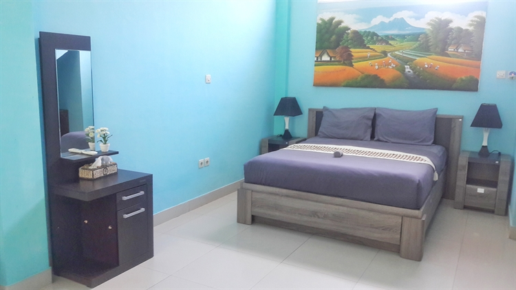 private four bedroom villa - 6