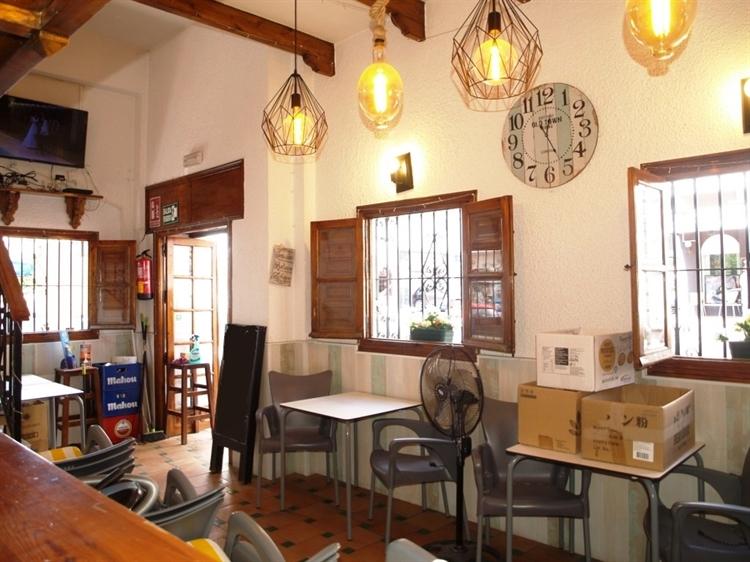 cosy quaint cafe bar - 10