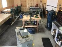 alberta metal fabrication shop - 1