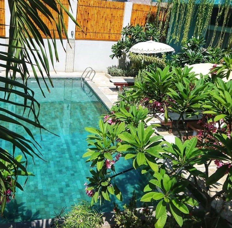 private four bedroom villa - 14