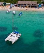 beach cabana baru colombia - 1