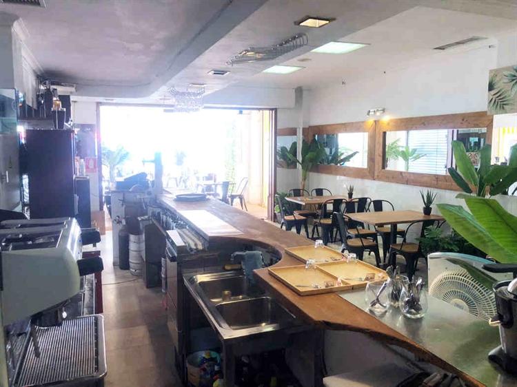 frontline fantastic restaurant benalmadena - 4