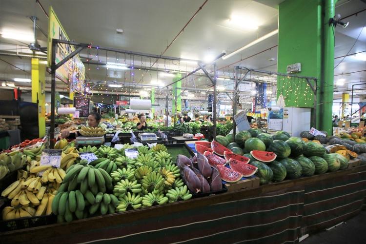 fresh produce market stall - 7