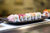 affordable sushi restaurant las - 1