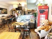 long established cafe bar - 1