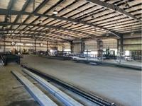 metal manufacturing business cabarrus - 1