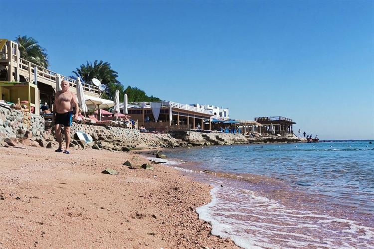 red sea beachside hotel - 11